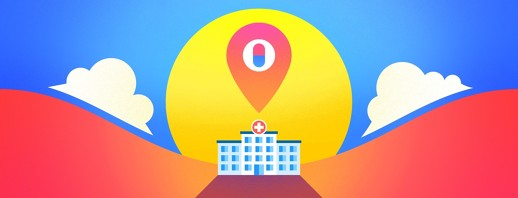 Choosing Your Treatment and Location image