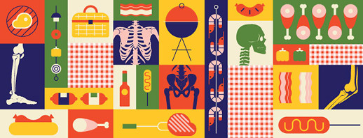 Will Your BBQ Increase Prostate Cancer Risk? image