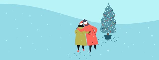 Holidays, Grandparents and Gratitude image