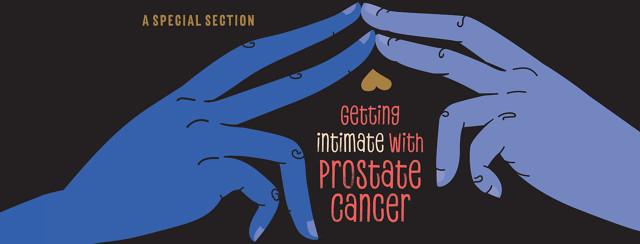 Sex, Intimacy & Prostate Cancer image