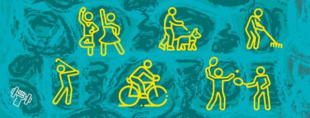 Exercising for Prostate Cancer: Before, During, and After Diagnosis - Part II image