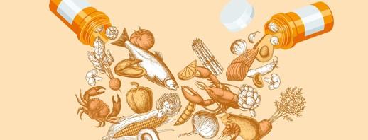 Food is Medicine image