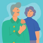 Telling Loved Ones about Your Prostate Cancer Diagnosis image