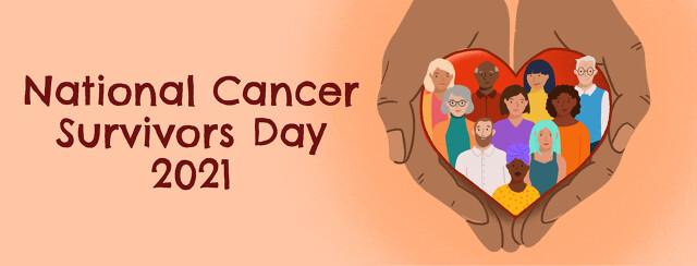 National Cancer Survivors Day 2021