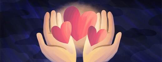 Grief, Gratitude, and Grandchildren image